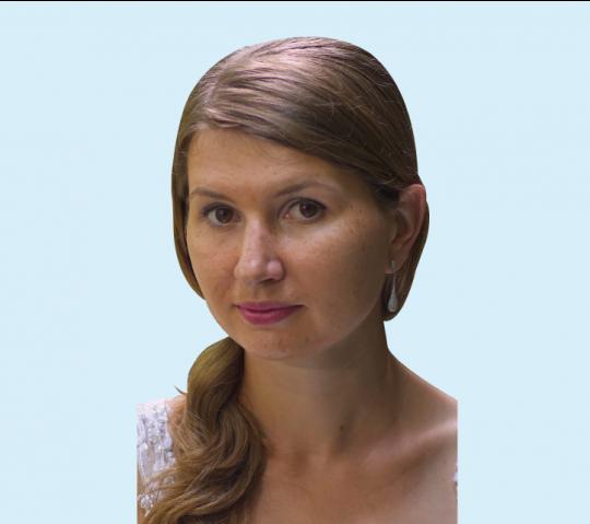 Marta Skowron Volponi